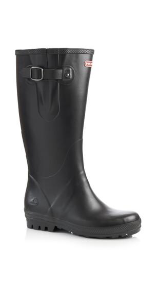 Viking Foxy Boots Men Black